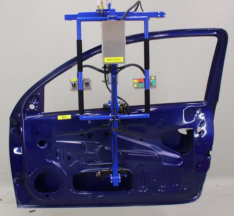 Automotive Component Handling