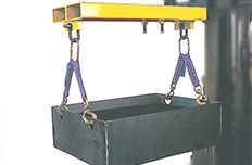 Lifting Beams & Spreaders