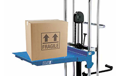 Box and Carton Handling