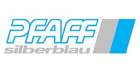 Pfaff Silberblau