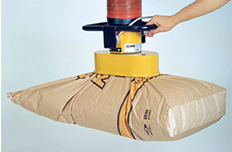 Vacuum Handling