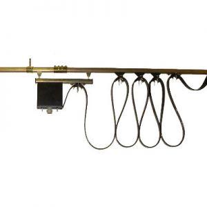 C-rail Festoon Cable Remote Pendant Systems