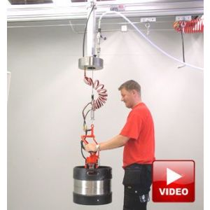 Lift All Beer Keg Lifters