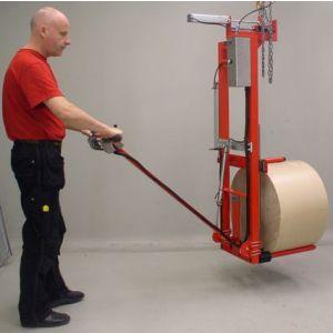 Lifts All Paper Roll Gripper / Lifter