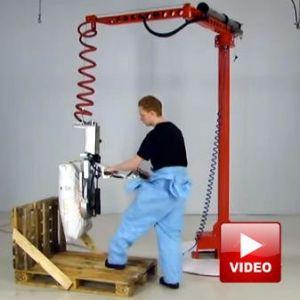 Lifts All Vacuum Lift and Tilt Sack Lifters