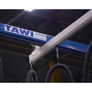 TAWI Overhead Bridge Cranes