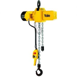 Yale CPE Electric Chain Hoists, 400v 3Ph 50Hz -1600 kg to 10000kg