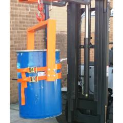 Invicta 360 kg Crane Slung Drum Tilter with Loop Chain ICTL-2