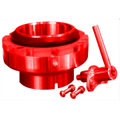 Thern 5PT20BRG Roller bearing  - smooth and easy 360 ° crane rotation under load and locking pin > powder coated - 5PT20BRG