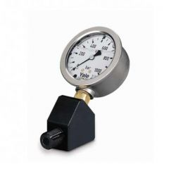Yale GGY Gauges and Adaptor