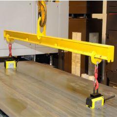 Adjustable Lifting Beam Type PEM 1t to 6t upto 5 metres span