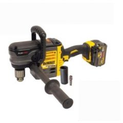 """Thern Drill Drive Kit - ED300-DW06 - Cordless drill kit power 300 rpm drill motor to power drive the M2 hand winch option. Includes 1-1/8"""" hex drive socket"""