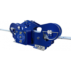 Cablesafe Rope Tension Meter