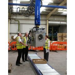 TAWI Customised Vacuum Lifter -  - 30 to 120 kg capacity