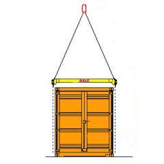Container Lifting Spreader Frame Set - DCLS - Bespoke