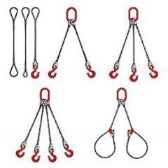 Dale Wire Rope Slings