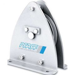 DSRB Rope Pulleys Bracket Mounted with Bearings for Electric Winches