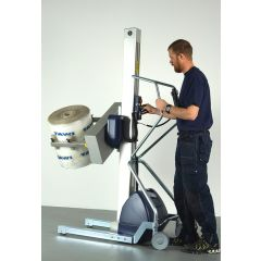 Tawi Mobile Battery Powered Lifting Trolleys
