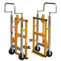 Raptor FM180 Hydraulic Furniture / Crate Movers