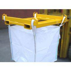 Forklift Slide-on Big Bag Lifting Beam ( FBBT 2 )