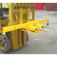 Forklift Slide-on Combination Lifting Beam / Jib Arm - CBJ 250 2000