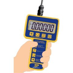 STRAIGHTPOINT SOFTWARE & ACCESSORIES FOR SELF INDICATING & CABLED LOADCELLS