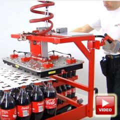 Lift All Pet Bottle and Water Container Lifters