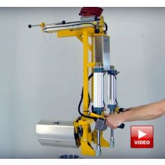 Lifts All Cylinder Grab - Lifts and Rotates