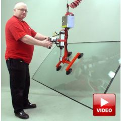 Lifts All Lifter for Lifting and Rotating Glass