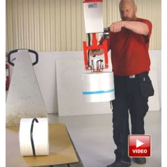 Lifts All Roll Lifter /Rotator