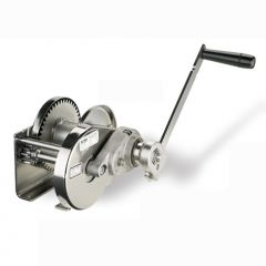 Thern M3 M4042PBSS-K – stainless steel spur gear hand winch only  - M4042PBSS-K