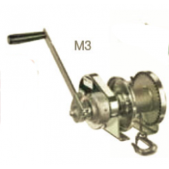 Thern M3 Hand winch
