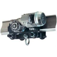 Yale VTE-U Electric Travel Trolleys