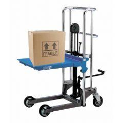 Pfaff Silberblau HP 0412 Lift Trolley 400 kg capacity