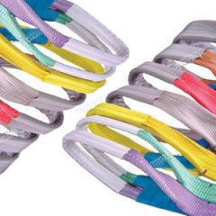 Polyester Flat Belt Slings