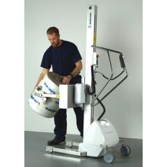 Tawi Stainless Steel Battery Powered Lifting trolleys