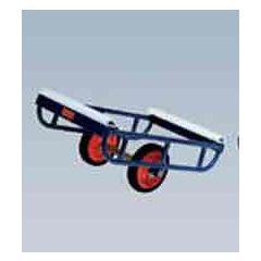PSK102 - 2 Wheel Piano Skate