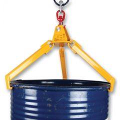 Raptor 3 point Vertical Drum Lifter  for steel drums - DL360