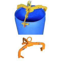 Raptor Adjustable Drum Lifter For Steel or Plastic Drums - DL360SP