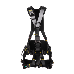 RGH16-Five-Point-Y-Shaped-Safety-Harness-Front-Side-Rear-Attachment-Points