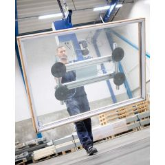 TAWI Sheet/Glass Vacuum Gripper -  Up to 500 kg capacity