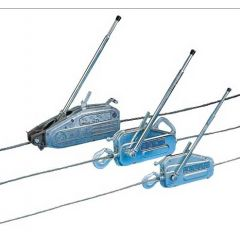 Tirfor® TU Series Winches
