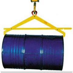 Topal HF Semi-Automatic Horizontal Steel Drum Clamp
