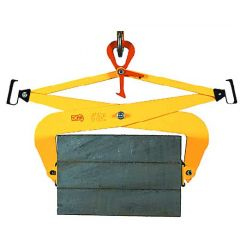 Topal PB Clamps