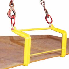 Topal QR Double Plate Hooks