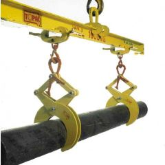 Topal RT Round Bar and Pipe Lifting Clamps
