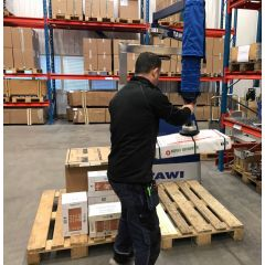 TAWI High-Frequency Vacuum Lifter - TP - 35 to 65  kg capacity