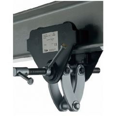 Yale CTP Push Travel Trolley Beam Clamp
