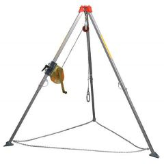 Yale Rescue / Lifting Tripod 500 kg capacity - CMHTM9