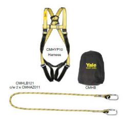 Yale Restraint Kit  CMHYP01 (Not to be be used for Fall Arrest)
